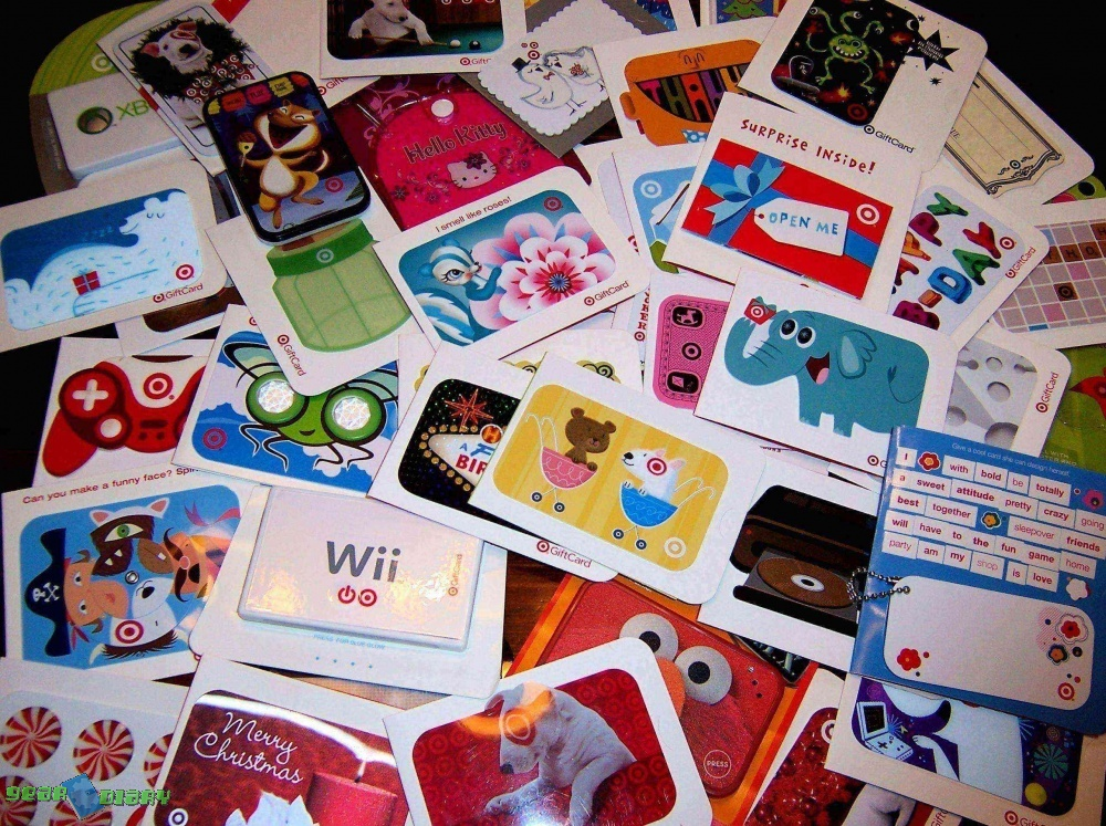 discount target gift cards - Target Photo Christmas Cards